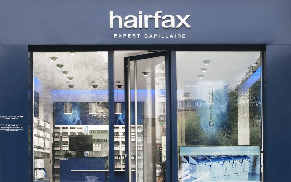 Photo Institut Hairfax Montluçon